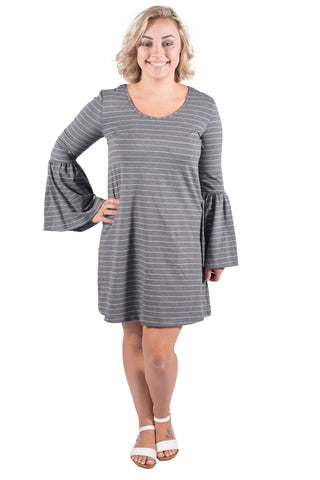 HAILEY BREASTFEEDING TUNIC - CLEARANCE