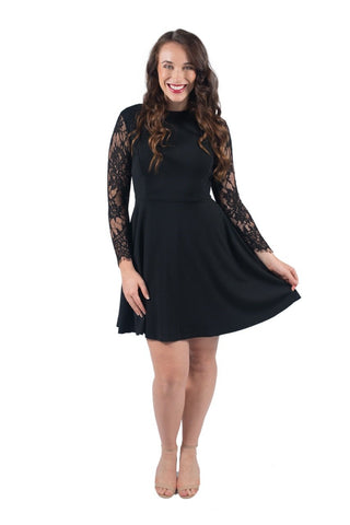 MADDISON BREASTFEEDING FORMAL DRESS