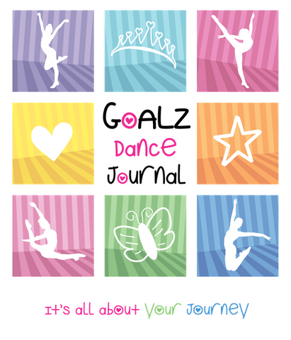 Goalz Dance Journal