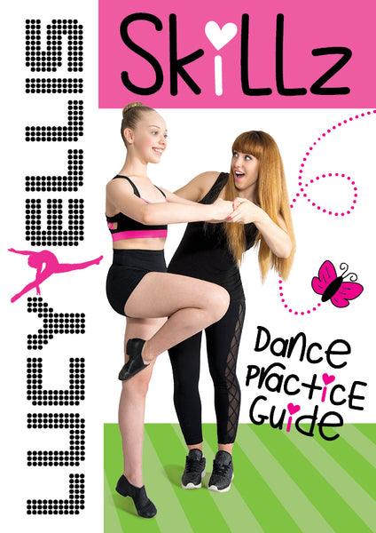 Skillz Dance Practice Guide
