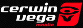 Cerwin Vega Car Audio Australia
