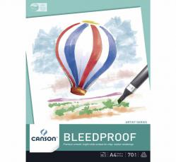 Canson Bleedproof Pad A4