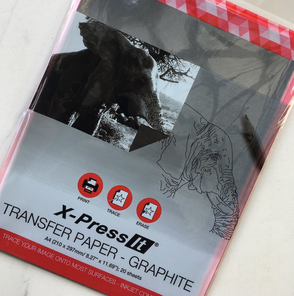 X-Press It Transfer Paper