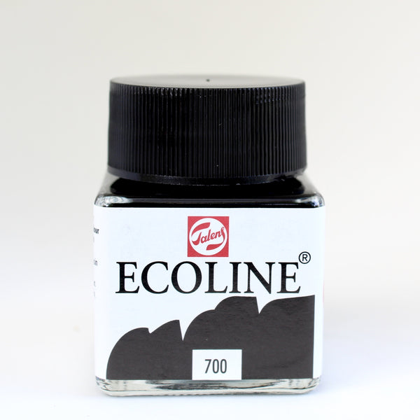 Ecoline Watercolours - Various Colours