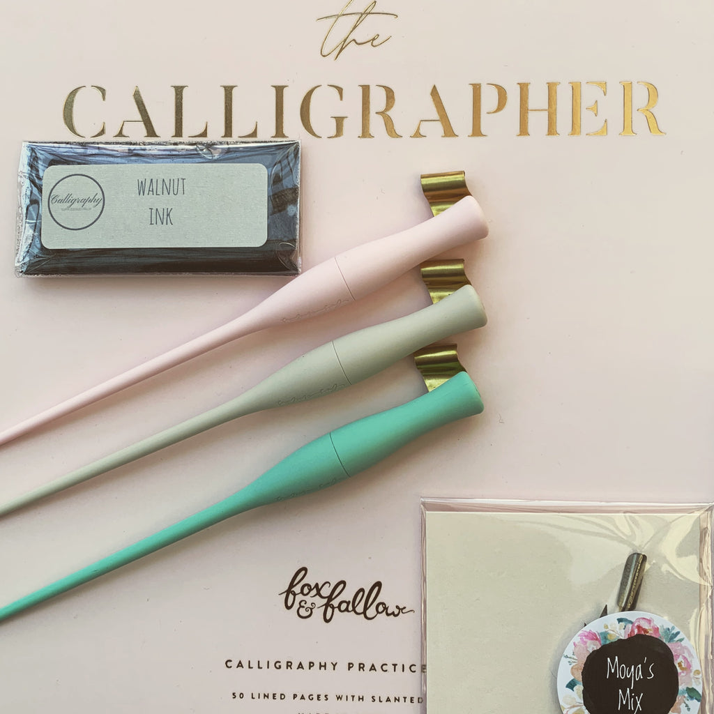 Beginner Copperplate Kit