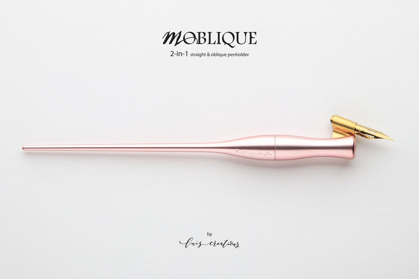 MOBLIQUE by Luis Creations