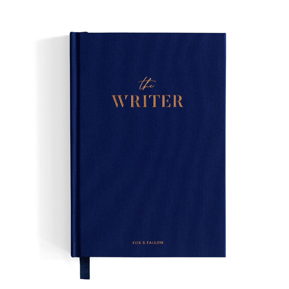 The Writer Notebook