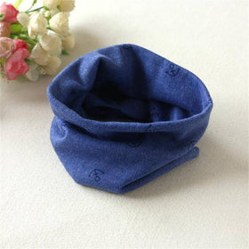 Accessories - Autumn/Winter Cotton Infinity Scarf