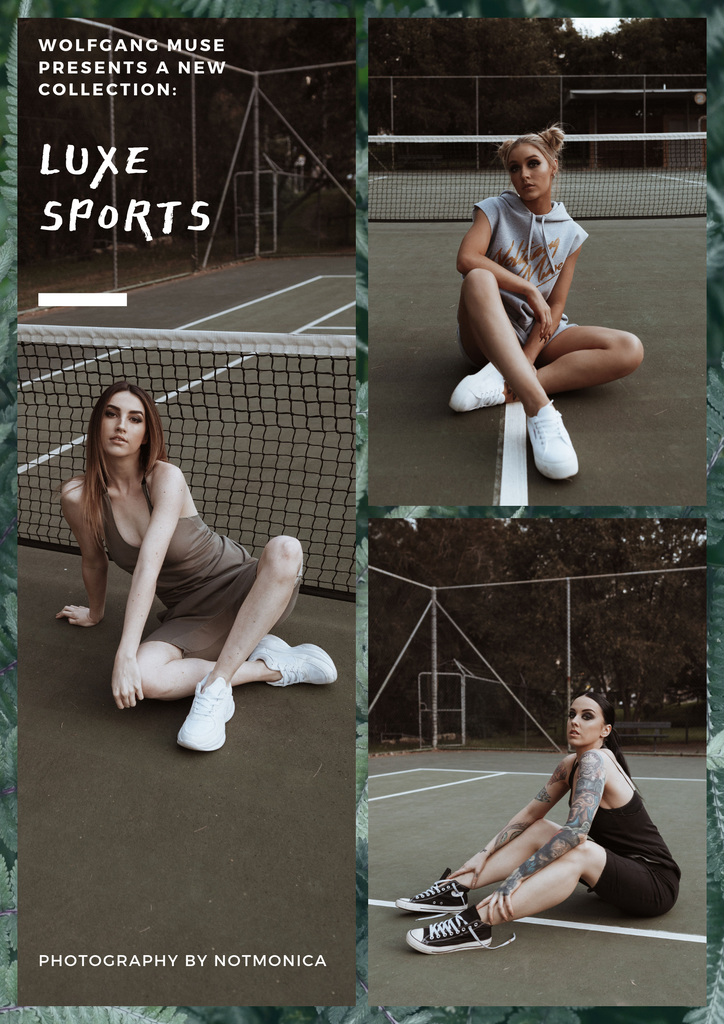 LUXE SPORTS