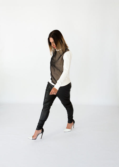 Sports Luxe Pant