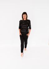 Load image into Gallery viewer, Sports Luxe Pant