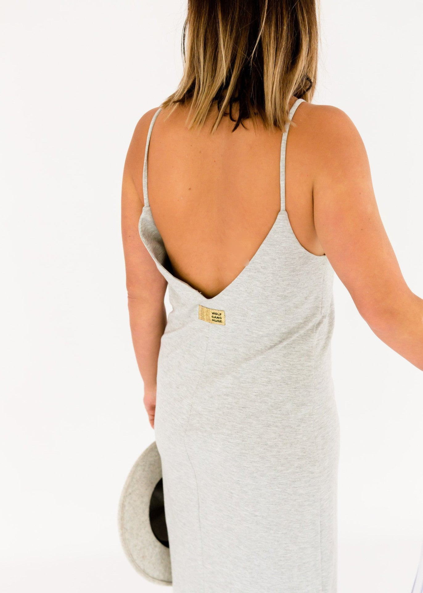 Dusk Till Dawn Slip Dress