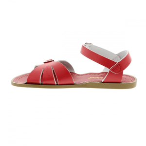 Salt Water Classic Sandals - Red