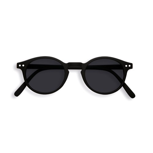 Izipizi Sunglasses Collection H - Black