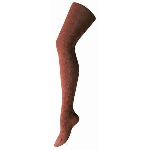 Tightology Venus Tights - Chocolate