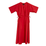 Dragstar House Party Dress - Red