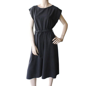 Dragstar Bateua Dress - Black