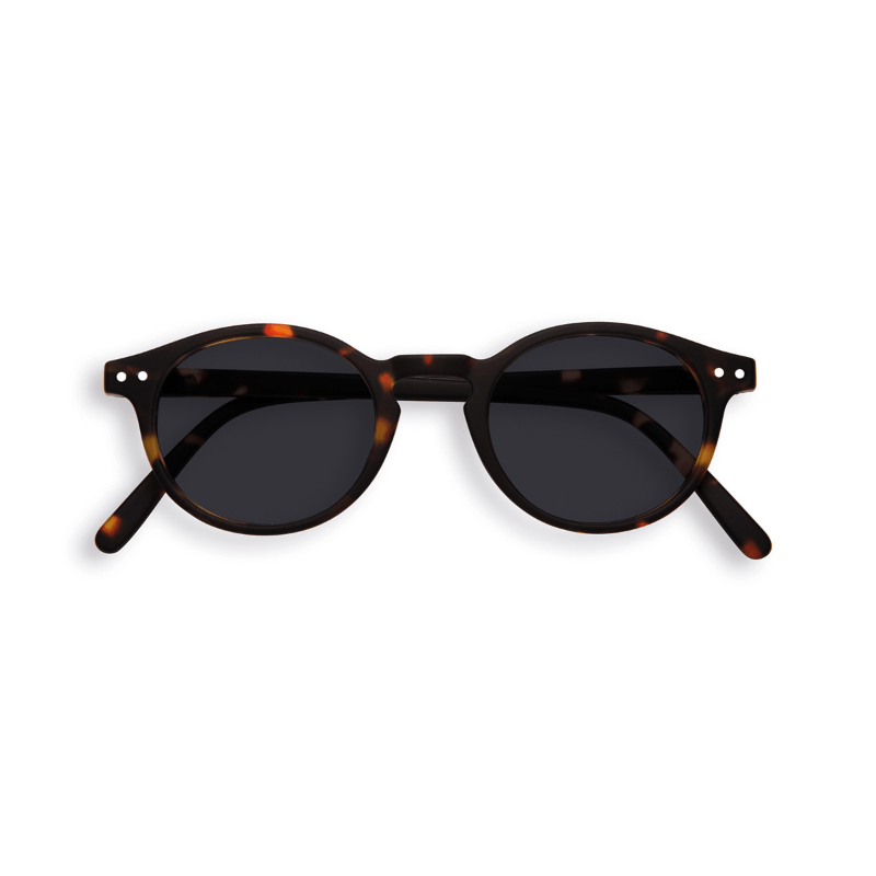 Izipizi Sunglasses Collection H - Tortoise