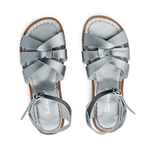 Salt Water Original Sandals - Pewter