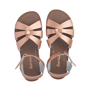 Salt Water Original Sandals - Rose Gold