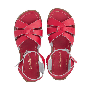 Salt Water Original Sandals - Red