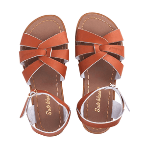 Salt Water Original Sandals - Tan