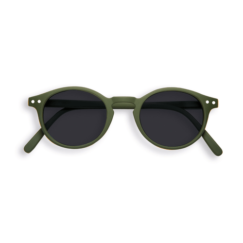 Izipizi Sunglasses Collection H - Khaki Green