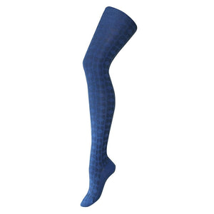 Boundless Tights - Peacock Blue