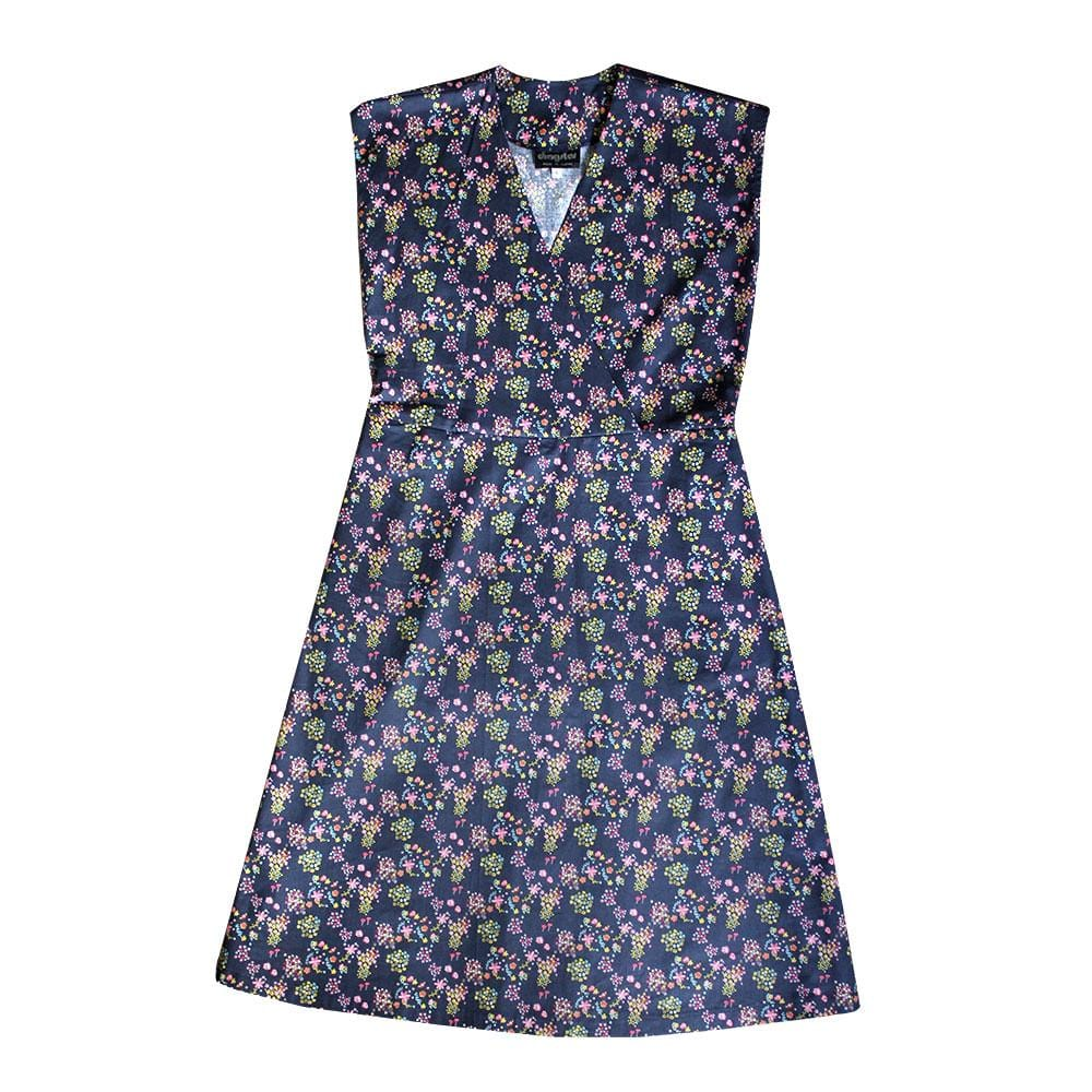 Happy Dress Floral