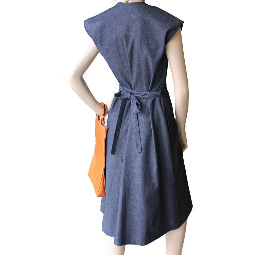 The Happy Dress - Denim
