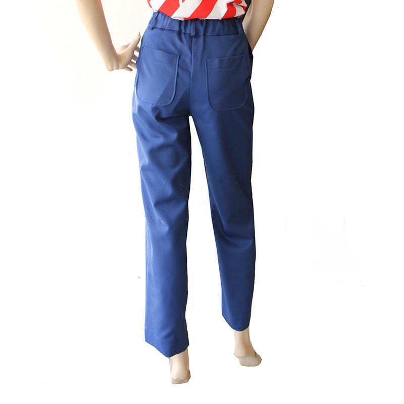 Parade Pants - Royal Blue