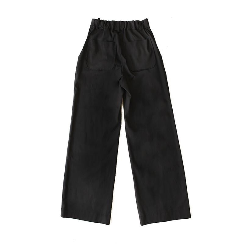 Parade Pants - Black