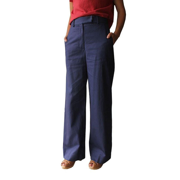 Parade Pants - Navy