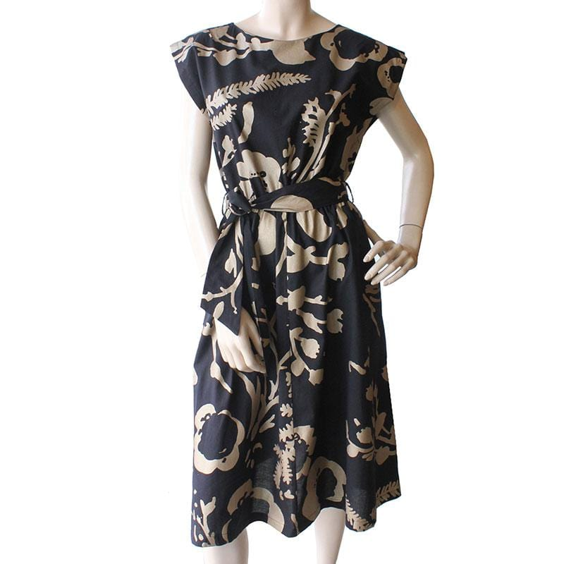 Dragstar Bateua Dress - Metanical