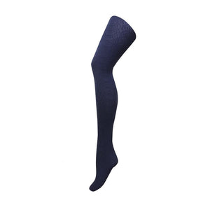 Paris Tights - Navy