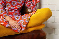Tightology Trastevere Tights - Mango