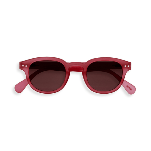 Izipizi Sunglasses Collection C Bloom - Sunset Pink