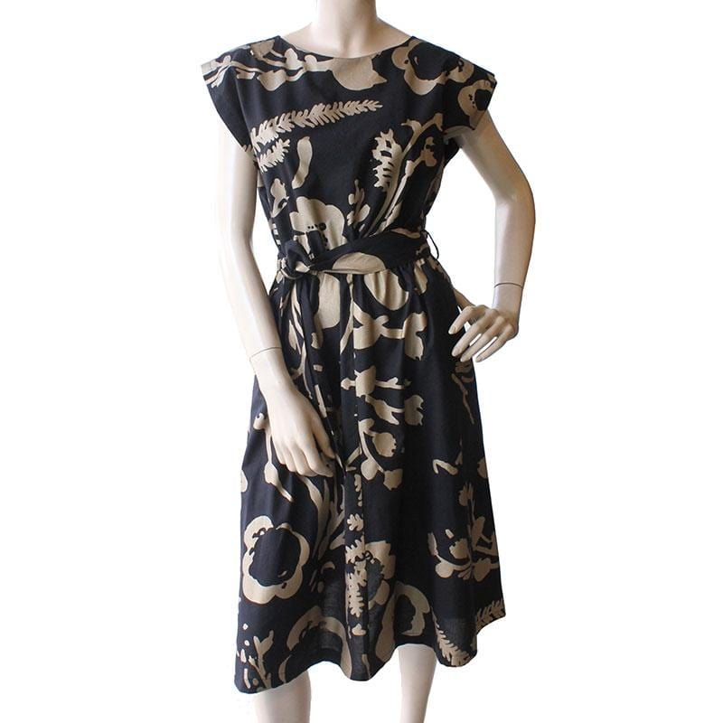 Dragstar Bateau Dress - Metanical Dragstar Ethical womens fashion made in Sydney
