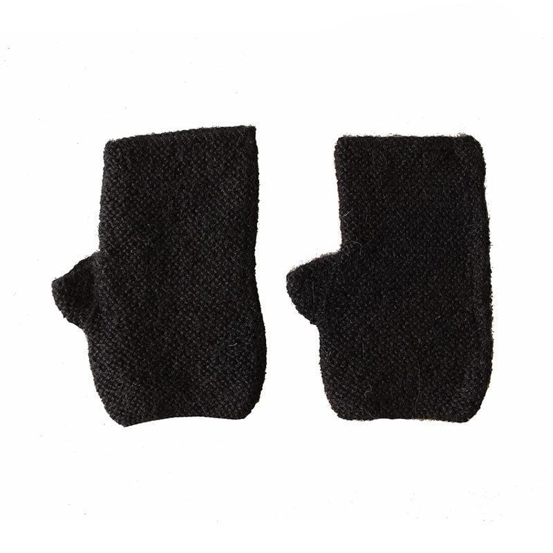 Ethica Mittens - Black