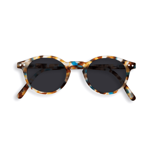 Izipizi Sunglasses Collection H - Blue Tortoise