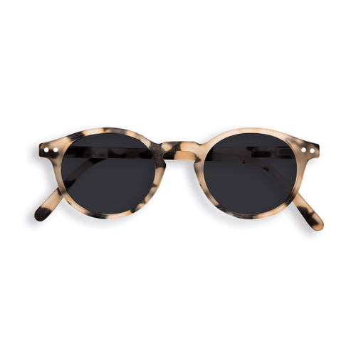 Izipizi Sunglasses Collection H - Light Tortoise