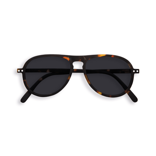 Izipizi Sunglasses Collection I - Tortoise