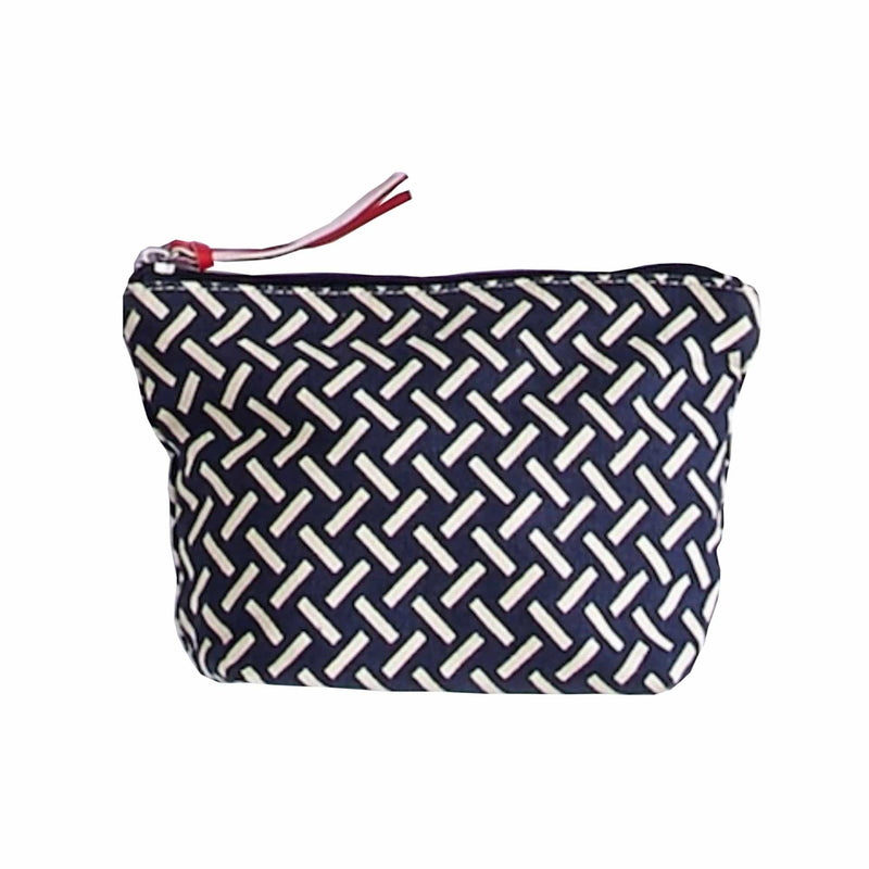Canework Make-up Pouch