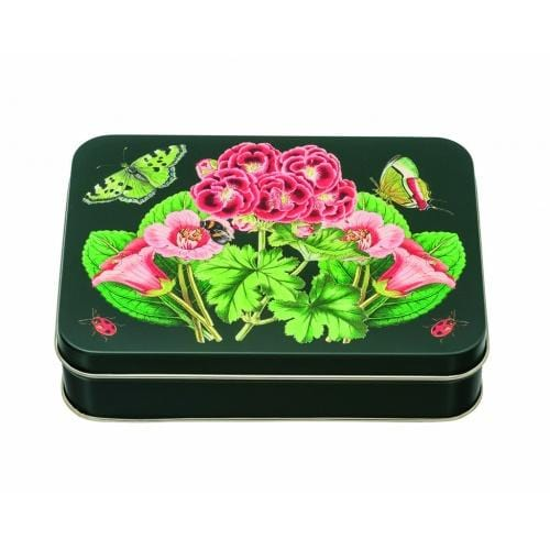 Madame Treacle Small Rectangle Tin