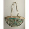 Seagrass Net Bag - Green