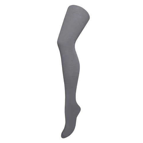 Tightology Luxe Tights - Grey
