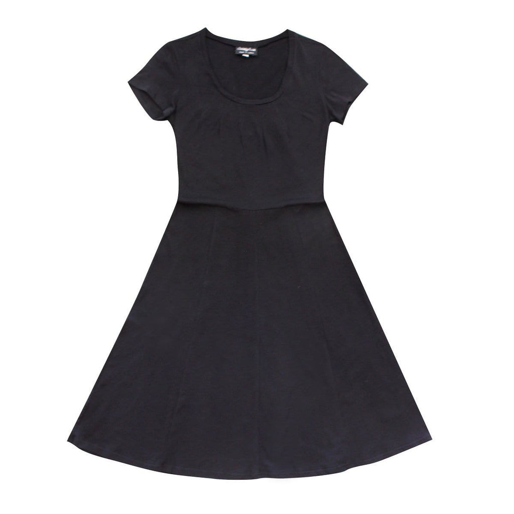 Timeless Dress - Black