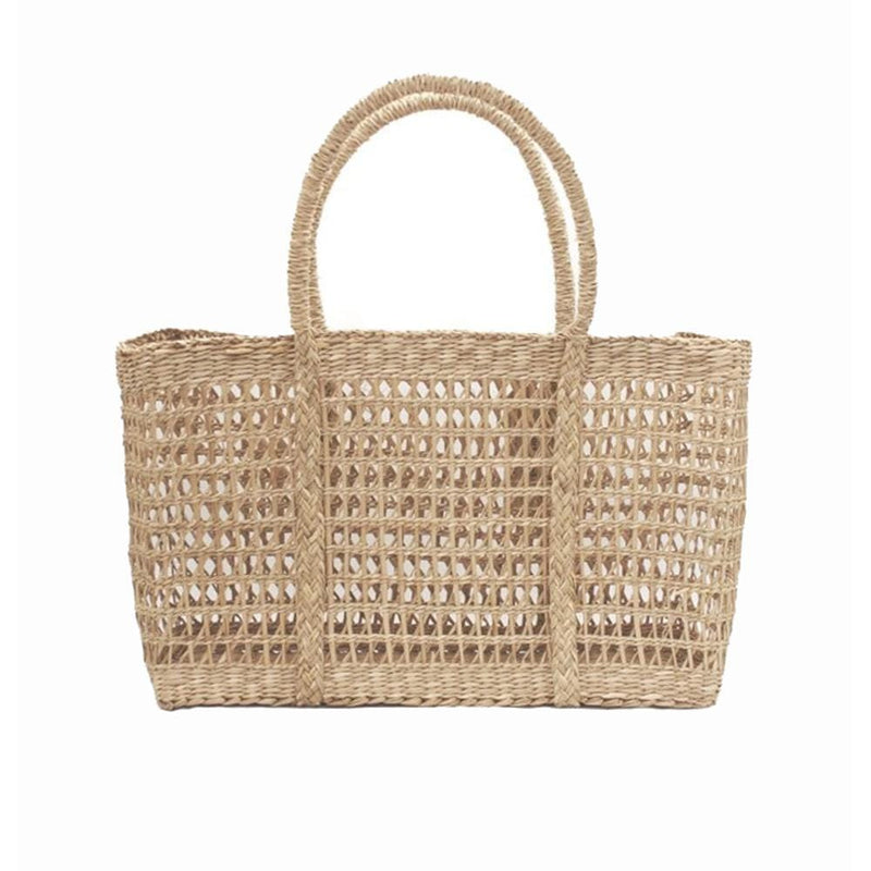Seagrass Net Basket - small