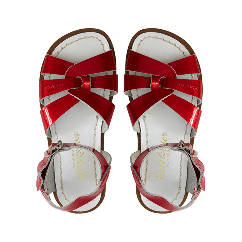 d1057032afda Salt Water Original Sandals - Candy Red – Dragstar Clothing Australia