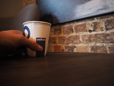 Have A Look At Our Lavazza Coffee Bean to Cup Machines
